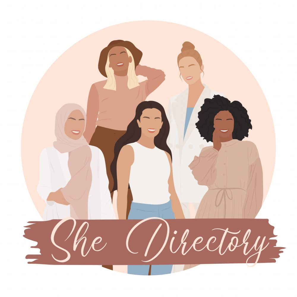 She Directory Connect